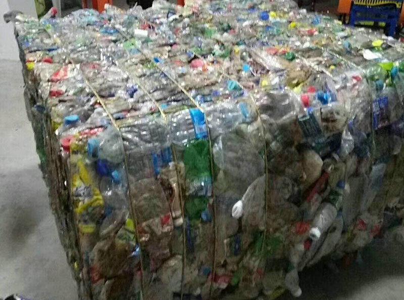 塑料打包应用行业